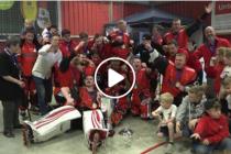 Video: Fünfmal Europapokal der Pokalsieger