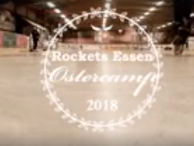 Video: Rockets Nachwuchs Ostercamp